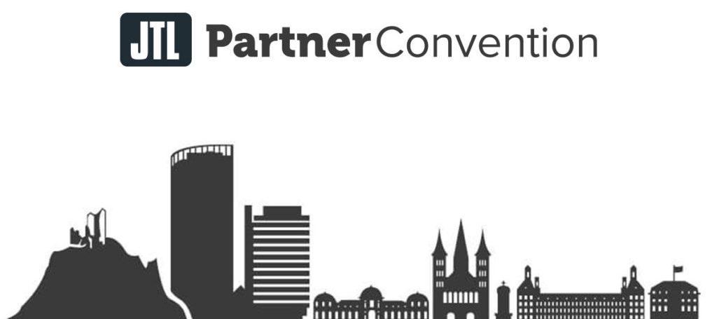 JTL Partnerconvention 2019 | Bonn