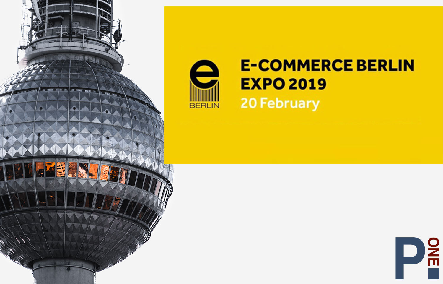 E-Commerce Berlin EXPO 2019 | Recap