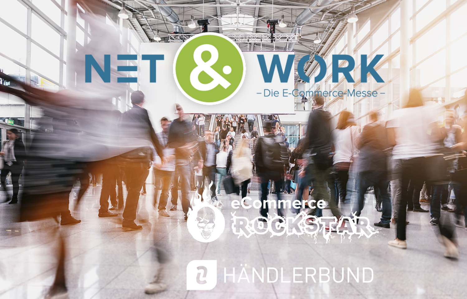Net&Work 2019 | Recap | Frankfurt am Main
