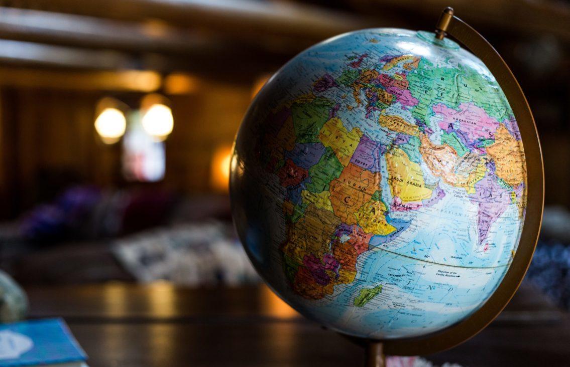 Internationaler Versand ist nicht die Quadratur des Kreises